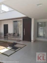 Alto Padrão, casa super moderna, com energia solar em Capim Macio