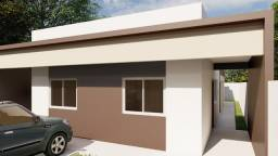 Ótima casa no Novo Geisel em fase de obras com 03 quartos!!!