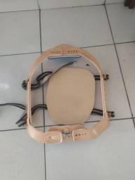 Colete imobilizador ortopédico jewett ajustável<br>P,M,G