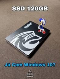 SSD KINGSPEC 120GB SATA III
