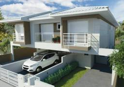 Casa com 3 dormitórios à venda, 134 m² por R$ 650.000 - Campeche - Florianópolis/SC