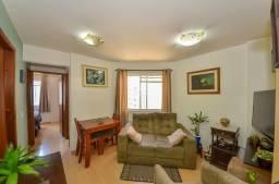 Apartamento à venda com 2 dormitórios em Cristo rei, Curitiba cod:928800
