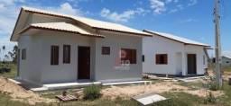 Casa com 2 dormitórios à venda, 58 m² por R$ 140.000 - Caverazinho - Araranguá/SC