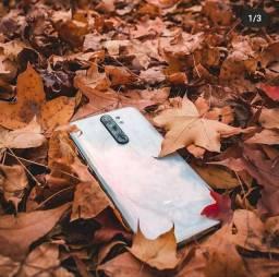 Xiaomi Redmi note8 pro 128gb branco