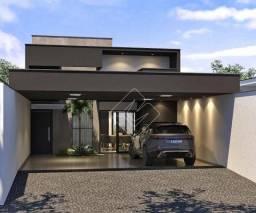 Casa com 3 dormitórios à venda, 137 m² por R$ 380.000 - Lourdes - Rio Verde/GO