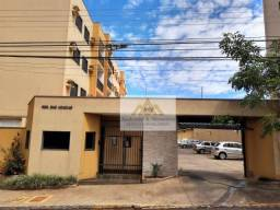 Apartamento com 2 dormitórios para alugar, 61 m² por R$ 600,00/mês - Presidente Médici - R