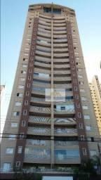 Apartamento com 3 dormitórios para alugar, 137 m² por R$ 3.100,00/mês - Jardim São Luiz -
