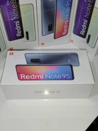 Xiaomi redmi note 9s 128gb promoção