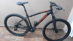 Bike 29'  semi nova