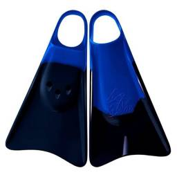 Pé de Pato Kpaloa Nadadeira Original Standard Azul XL (43-44)