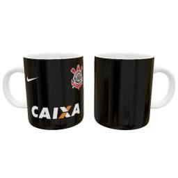 Caneca Corinthians Times 325ml #. Ccfwe Fepwe
