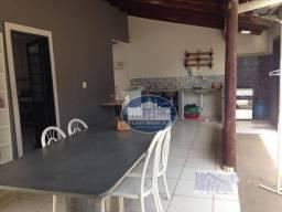 Casa com 3 dormitórios à venda, 184 m² por R$ 290.000 - Conjunto Habitacional Pedro Perri
