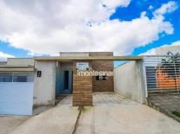 Casa com 3 quartos à venda, 73 m² por R$ 155.000 - Francisco Simão dos Santos Figueira - G