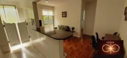 Apartamento com 1 dormitório para alugar, 34 m² por R$ 2.400,00/mês - Bela Vista - São Pau