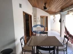 Casa para alugar, 270 m² por R$ 3.000,00/mês - Aeroporto - Araçatuba/SP