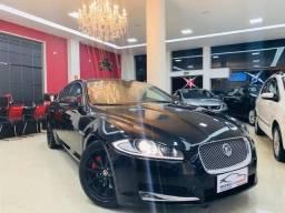 Jaguar Xf 2013/2013 2.0 luxury turbocharged gasolina 4p automático
