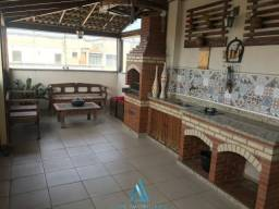 YT- Cobertura em Jardim Limoeiro com Área Gourmet Privativa