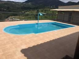 8.50 x 3.30 x 1.40 piscina de fibra com garantia de 15 anos