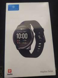 Relógio inteligente Haylou Solar Ls05