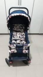 Carrinho bebê voyage