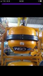 Betoneira Csm 400l nova garantia