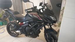 Kawasaki versys 650cc 2018 extra