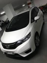 Honda Fit Lx 2015 - Automatico