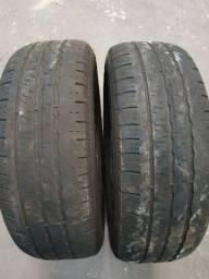 Par de pneus 185/65R14