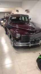 Ford Mercury Eight 1942 Raríssimo !!