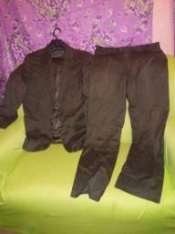 Conjunto de terno