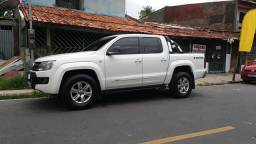 Pick-up 4X4 trend diesel 2012 Excelente estado