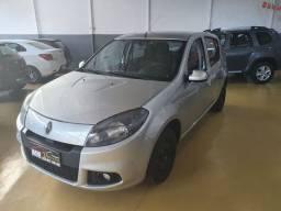 Renault Sandero Explession 1.0 2014 Flex