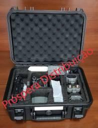 Dji Mavic 2 Enterprise Dual Câmera Térmica, homologado p/ Anatel + NF e 1 Ano de Garantia