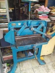 Guilhotina Industrial - Máquina Para Gráficas e Outros