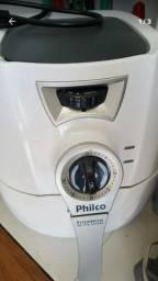 Fritadeira air fry (sem uso de óleo