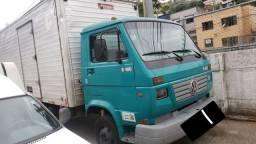 Vendo Caminhão vw 8-150 Diesel