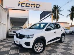Renault kwid 1.0 zen ano: 2019/2019