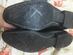 Vendo esse sapato social nunca usado novo
