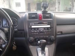Honda CRV exl top de linha
