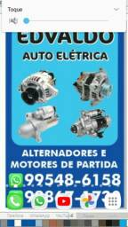 Edivaldo auto eletrica