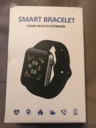 Relógio Inteligente - Smartwatch V6