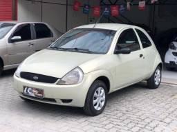 Ford Ka GL 1.0 2005 Zetec Rocam