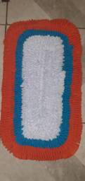 Vendo tapetes artesanais valor 20 reais