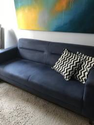 Sofá 2 lugares confortável