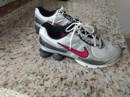 Tenis Nike Shox Zoon