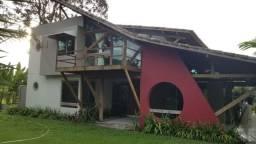 Casa em Aldeia 3 Suítes 300m² no Km 14