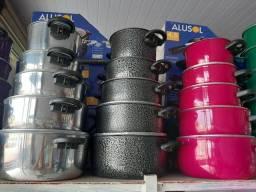 Tapajós embalagens e alumínio