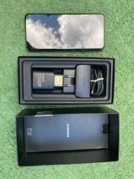 Samsung S20 Ultra 512gb completo com nota