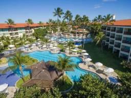 Flat Marulhos Resort,Beira-mar,Muro alto (porto de galinhas)