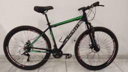 Bike South Aro 29 - Quero 17 - Shimano - Aceito Troca(Leia a Descrição)